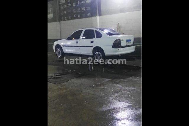 Used Opel Vectra 1996 for sale Sohag