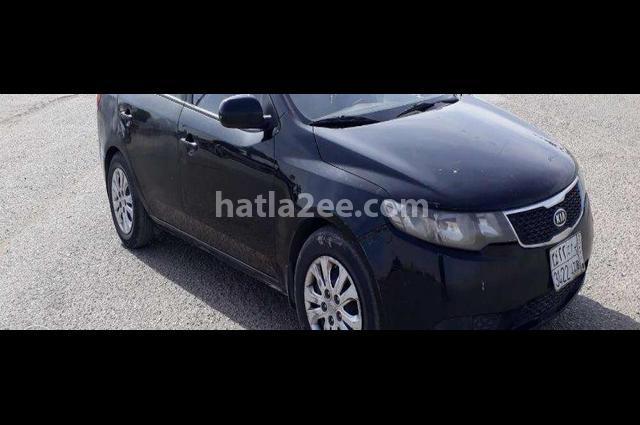 Cerato Kia 2012 Riyadh Black 2356990 Car For Sale Hatla2ee