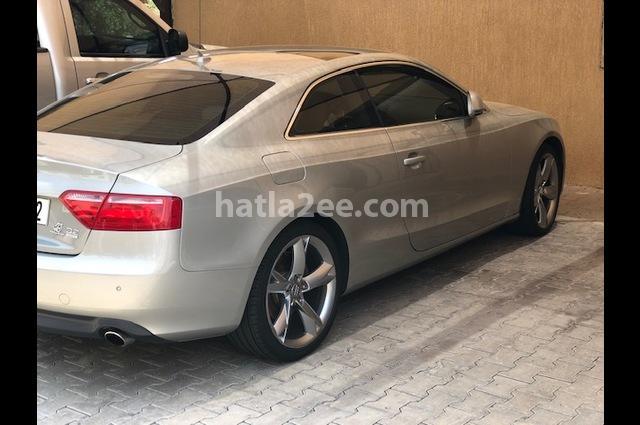 A5 Audi برونزي