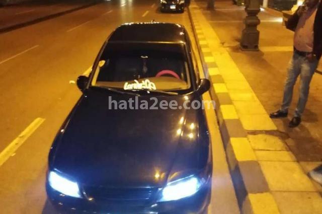 Vectra Opel أسود