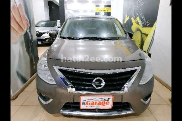 Sunny Nissan Bronze