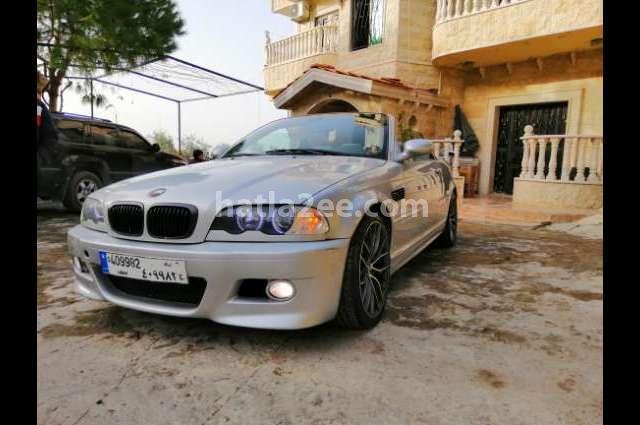 330 BMW رمادي