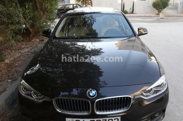 330 BMW بني