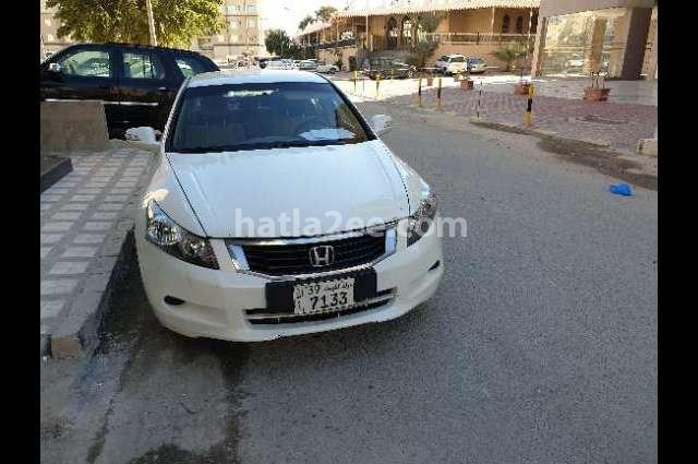Accord Honda بيج