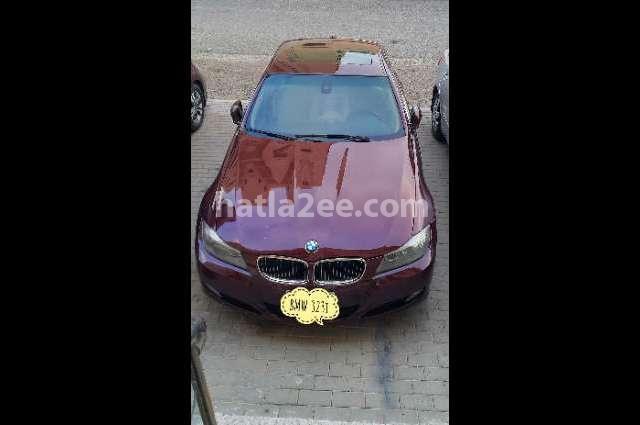 323 BMW بني