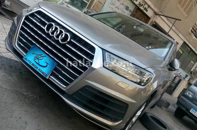 Q7 Audi بيج