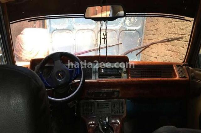 132 Fiat سماوى