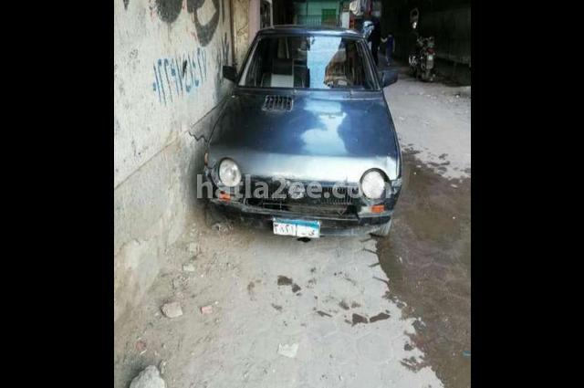 Ritmo Fiat رمادي
