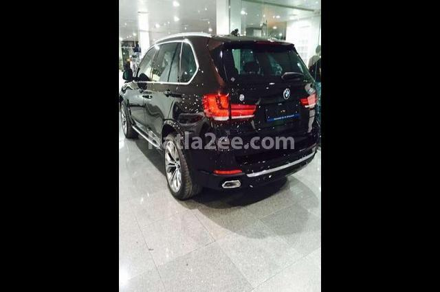 X5 BMW Black