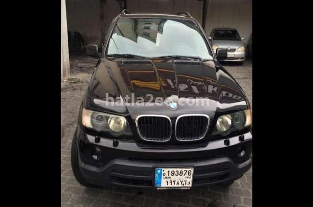 1161b9736 بي ام دبليو اكس 5 2003 لونها اسود. 6,800 $. keyboard_arrow_right. X5 BMW  أسود. X5 BMW أسود