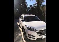 هيونداي توسان Hyundai Tucson مستعمله للبيع في العراق هتلاقى