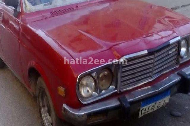 929 Mazda احمر