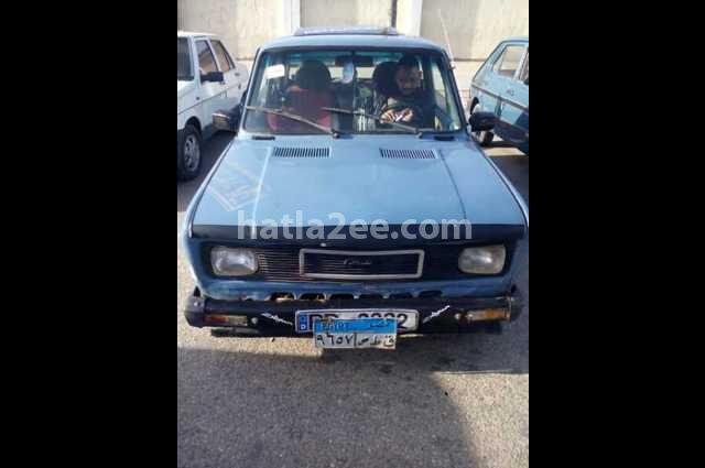 128 Fiat Cyan