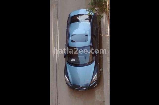 Mazda 3 Mazda Dark blue