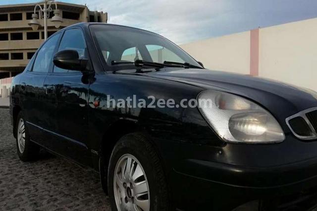 Nubira 2 Daewoo Black