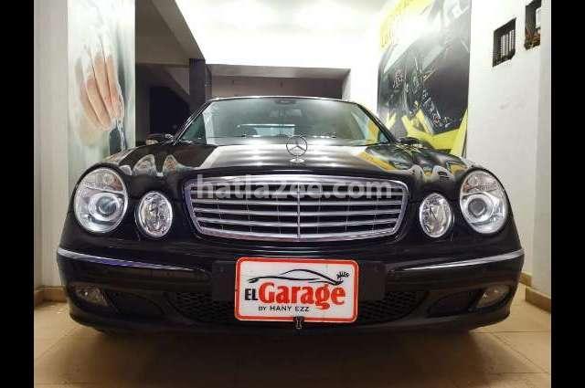 350 Mercedes أسود