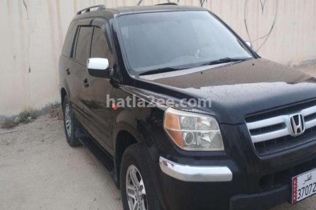 MRV Honda أسود