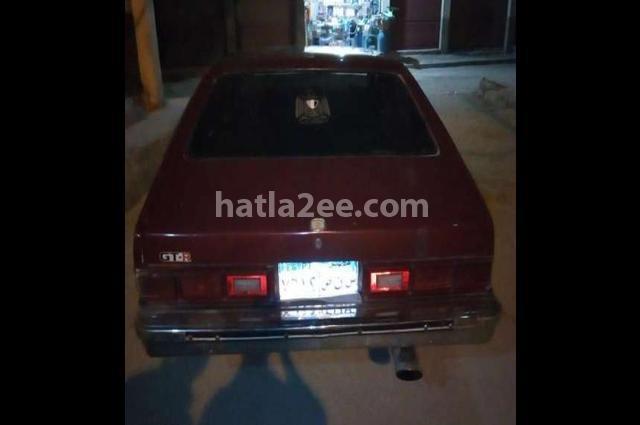 Caprice Chevrolet احمر غامق