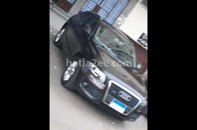 Q5 Audi بني