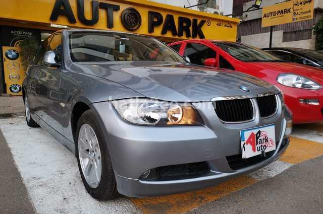 320 BMW سماوى