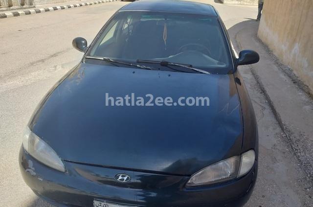 Avante Hyundai زيتوني