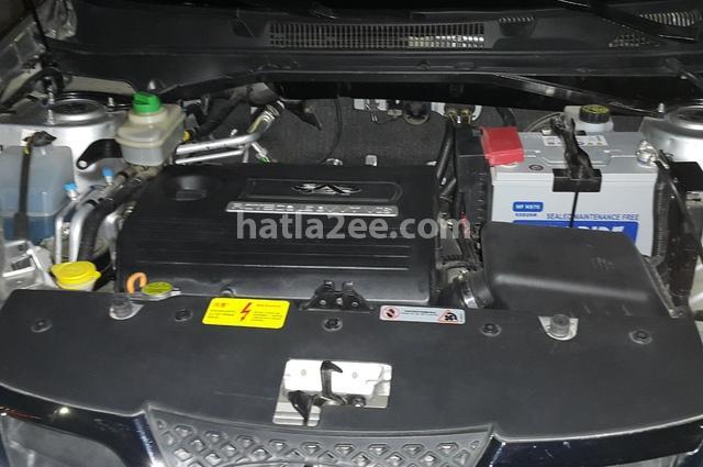 Tiggo Chery 2019 Cairo Gray 2521303 - Car for sale : Hatla2ee