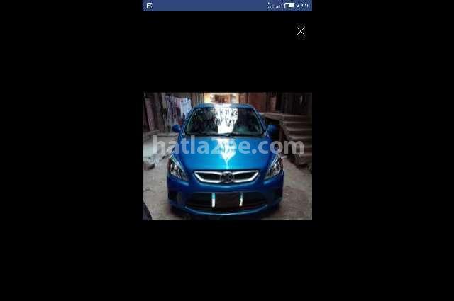 A1 Senova أزرق