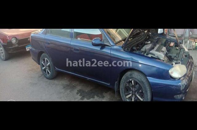 Sephia Kia Dark blue