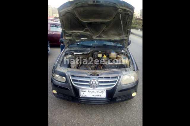 Pointer Volkswagen رمادي