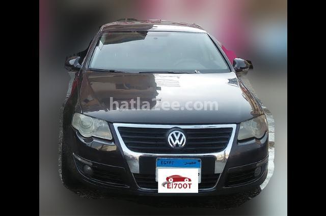 Passat Volkswagen Brown