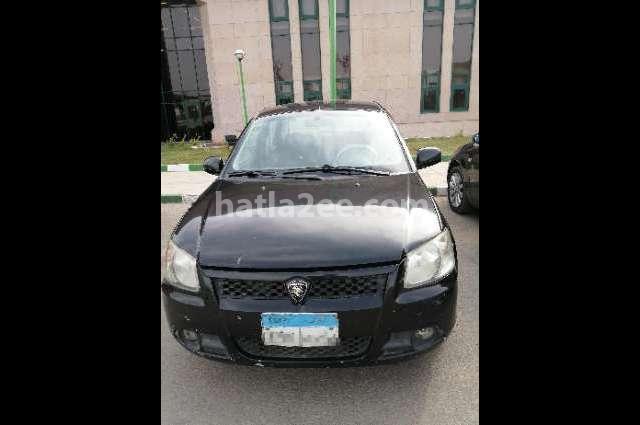 Saga Proton أسود