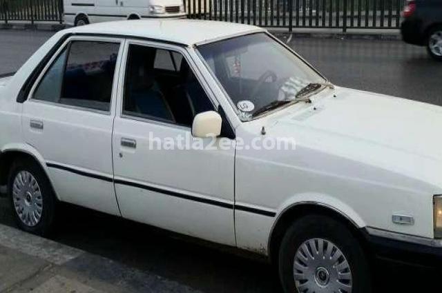 Stellar Hyundai أبيض