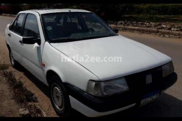 Tempra Fiat أبيض