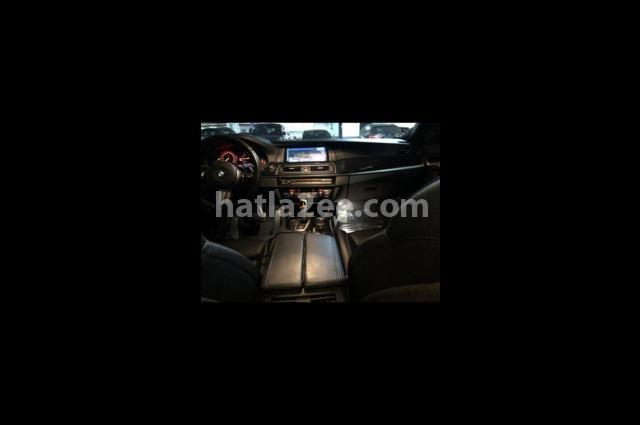 520 BMW بني