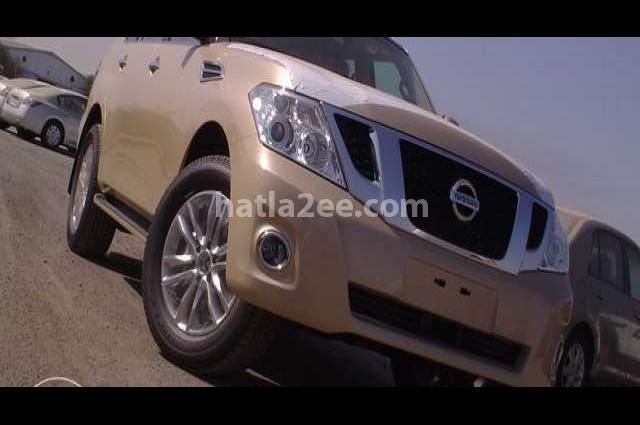 Patrol Nissan Gold