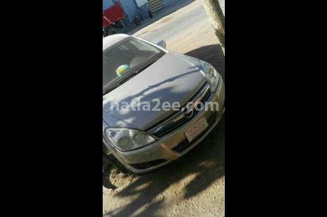Astra Opel Gold
