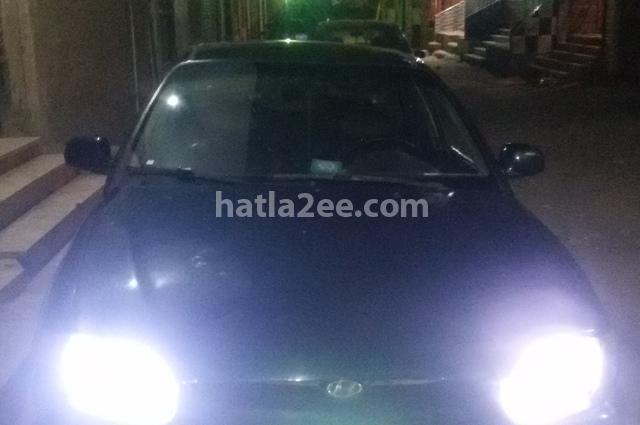 Accent Hyundai Green