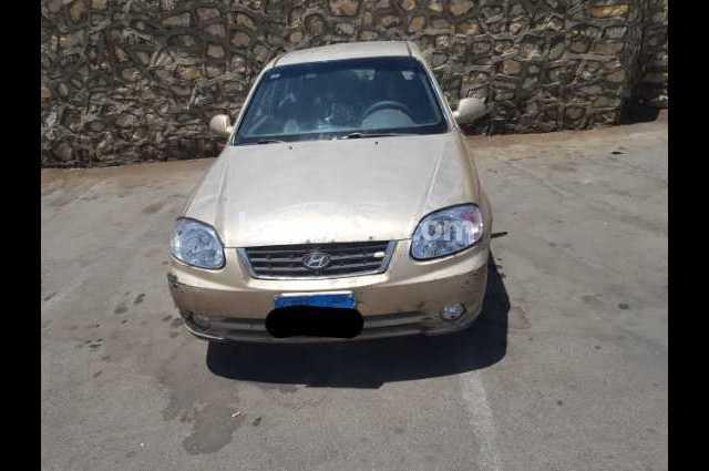 Verna Hyundai Gold