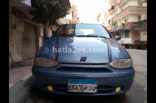 Siena Fiat سماوى
