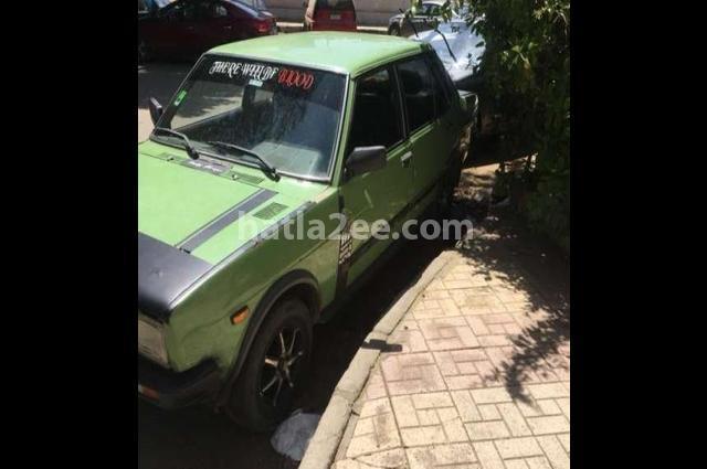 131 Fiat زيتوني