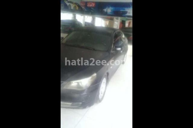 523 BMW Black