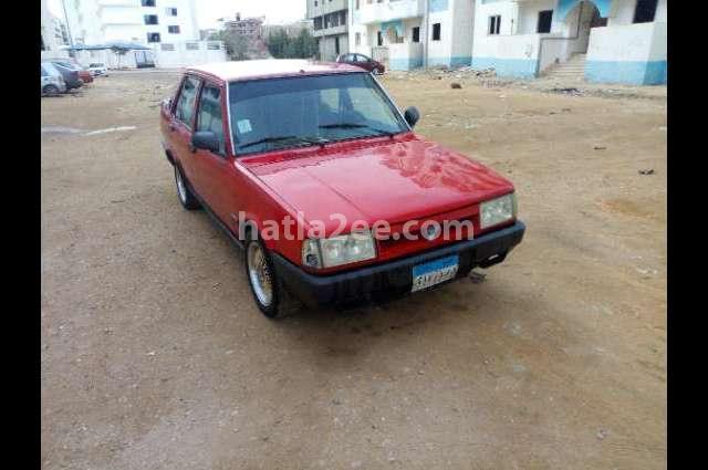 Dogan Fiat احمر