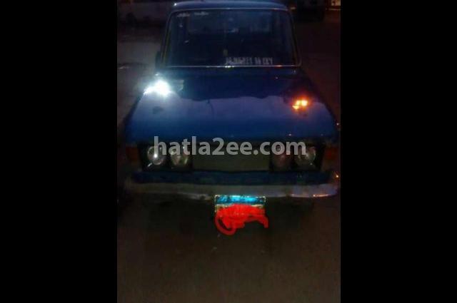 125 Fiat أزرق