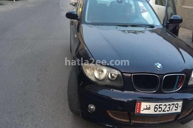 118 BMW أسود