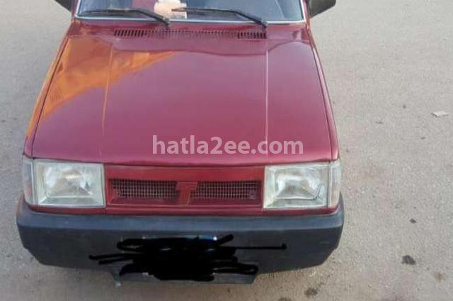 Dogan Fiat Dark red