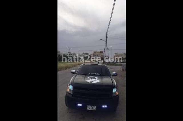 Silverado Chevrolet بيج