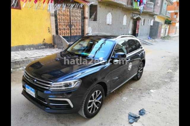 T600 Zotye Black