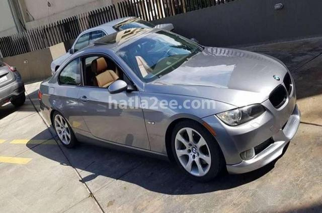 335 BMW فضي