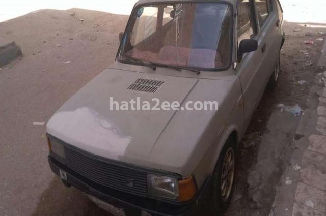 127 Fiat Beige