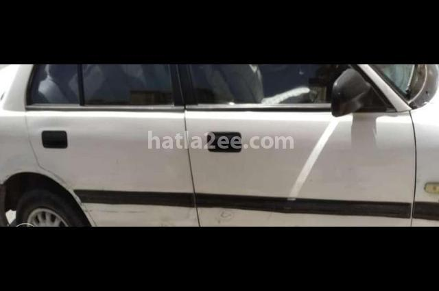 Civic Honda White